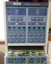 電気治療イメージ